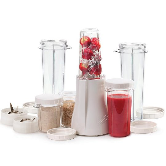 Tribest Personal Blender PB250XL