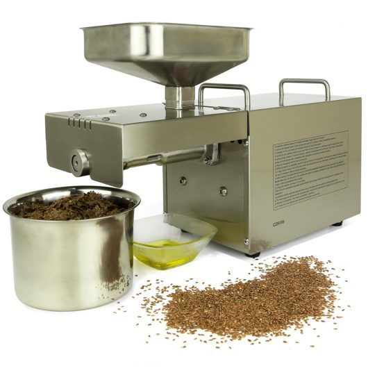 Pure Nature Oil Press
