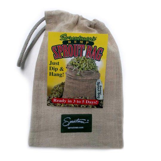 Мешок для проращивания, Sprout Bag