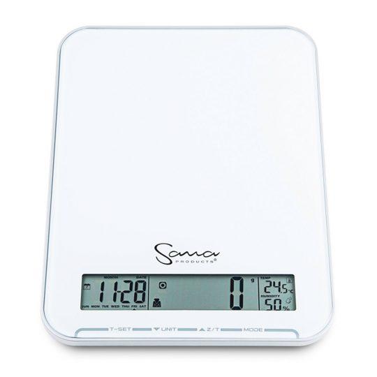 Sana Digital Kitchen Scale электронные кухонные весы
