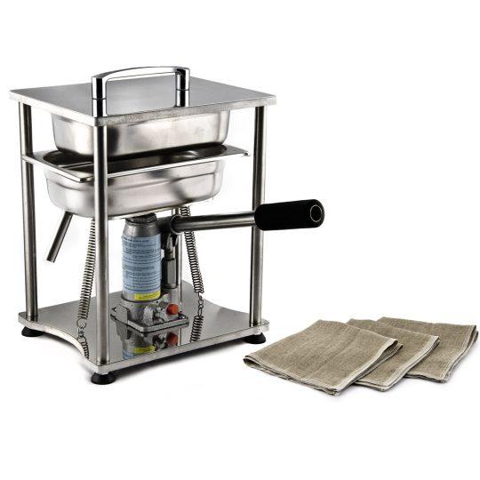 Jasna Hydraulic Press