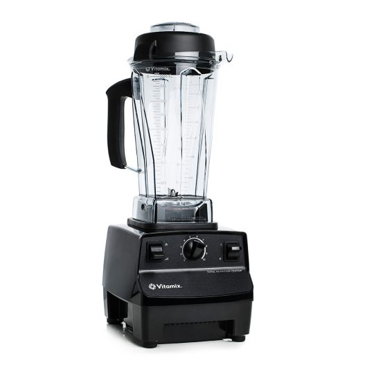 VitaMix TNC 5200 black