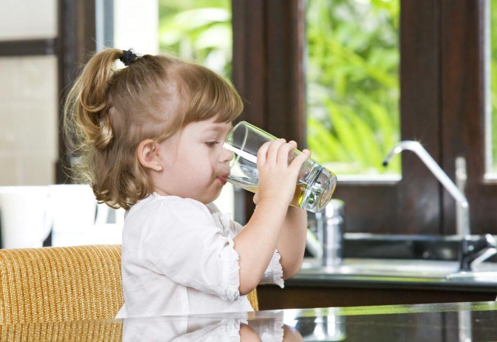 Потребление очищенной воды поможет вам во многих сферах