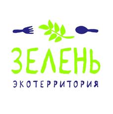 ЗЕЛЕНЬ<br>Ресторан здорового питания