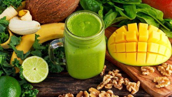 Как улучшить пищеварение естественным путем
