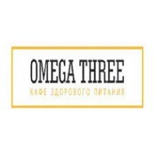 OMEGA 3<br>Ресторан здорового питания
