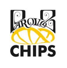 PAROVOZ CHIPS<br>Производство дегидрированных чипсов