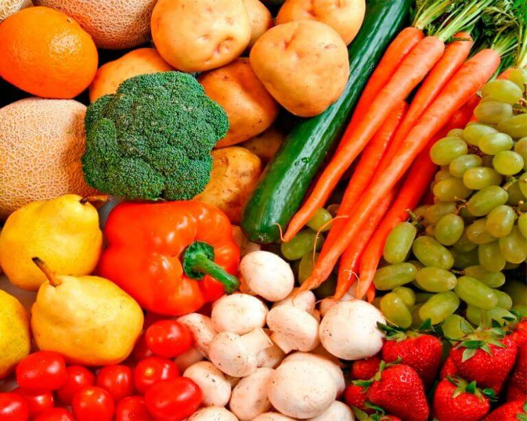 Совет для вегетарианцев: победите сезонную хандру с помощью железа